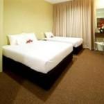 Grand Inn Hotel Guest Room