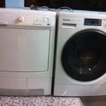Twelve Inn Boutique Home Laundry