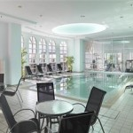 Cititel Penang Swimming Pool