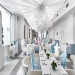 Eight Rooms - Macalister Mansion Dining Room