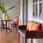 Garden Suite Veranda