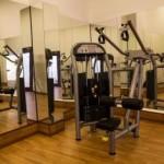 Museum Hotel Fitness Room