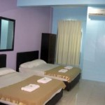 Mutiara Ferringhi Hotel Guest Room