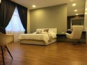 Guest Room Shamrock Boutique Villa