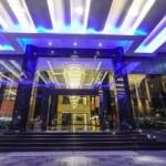 Exterior The Light Hotel Seberang Jaya