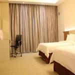 Ixora Hotel Guest Room
