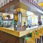Ixora Hotel Pub Lounge