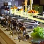 Ixora Hotel Restaurant