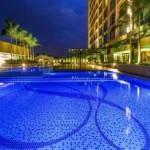 The Light Hotel Seberang Jaya Swimming Pool