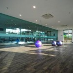 The Light Hotel Seberang Jaya Yoga