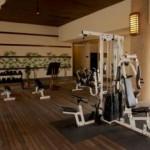 Gymnasium-The-Gurney-Hotel