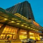 Hotel-Building-at-Night