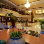 Hotel-Lobby-The Gurney Resort Hotel