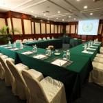 Meeting Room Evergreeen Laurel Hotel