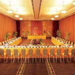 Meeting-Room The Gurney Resort Hotel