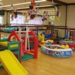 Playground Evergreeen Laurel Hotel