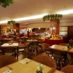 Restaurant The Gurney Hotel
