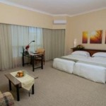 Studio-Suite The Gurney Resort Hotel