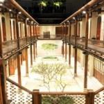 Courtyard Seven Terraces