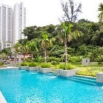 DeTamy Homestay Apartment Adult pool