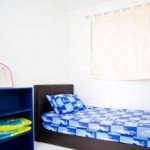 DeTamy Homestay Apartment Single Room