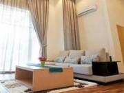 Penang Hill Bungalow Suite Room