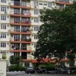 Sunshine @ Bayu Emas Apartment