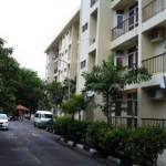 Sunshine @ Bayu Emas Apartment Exterior