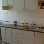 Sunshine @ Bayu Emas Apartment Kitchen