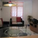 Sunshine @ Bayu Emas Apartment Living Room