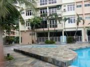 Sunshine @ Bayu Emas Apartment Swimming Pool
