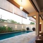 Swimming Pool Seven Terraces