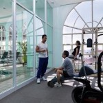 Cititel Penang Fitness Room