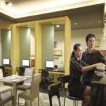 Cititel Penang Room Service