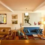 23 Lovelane Penang Hotel Lobby