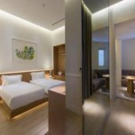 Eight Rooms Hotel Penang