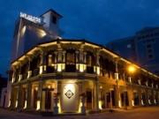 Museum Hotel Hotel Building