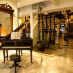 Museum Hotel Interior