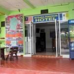 Mutiara Ferringhi Hotel Exterior