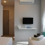 Gurney View Inn Penang Deluxe Twin