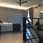 Shamrock Boutique Villa Guest Room