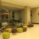 Ixora Hotel Lobby