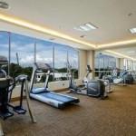 Sunway Hotel Seberang Jaya Gym