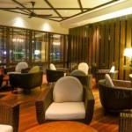 The Light Hotel Seberang Jaya Lumino Lounge